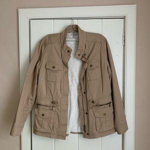 L.L.Bean Women's Classic Utility Jacket